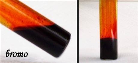 Elementos de la tabla periodica on emaze es unelemento qumico de nmero atmico 35 situado en el grupo de los halgenos grupo 7 a de la tabla peridica de los elementos su smbolo es br urtaz Image collections